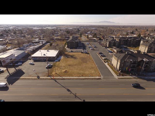 أراضي للـ Sale في 1390 W MAIN Street 1390 W MAIN Street Layton, Utah 84041 United States