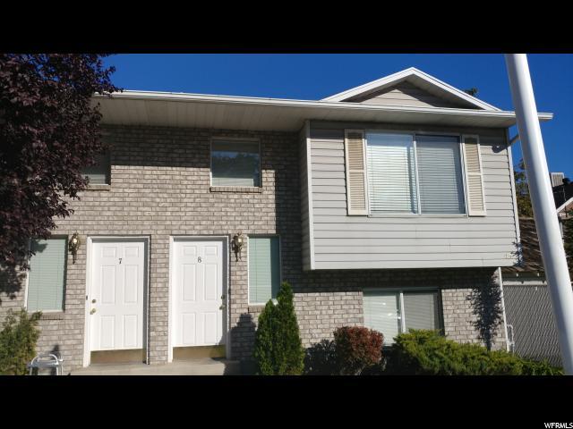 Casa Unifamiliar por un Venta en 45 E 400 S 45 E 400 S Unit: 2 Provo, Utah 84606 Estados Unidos