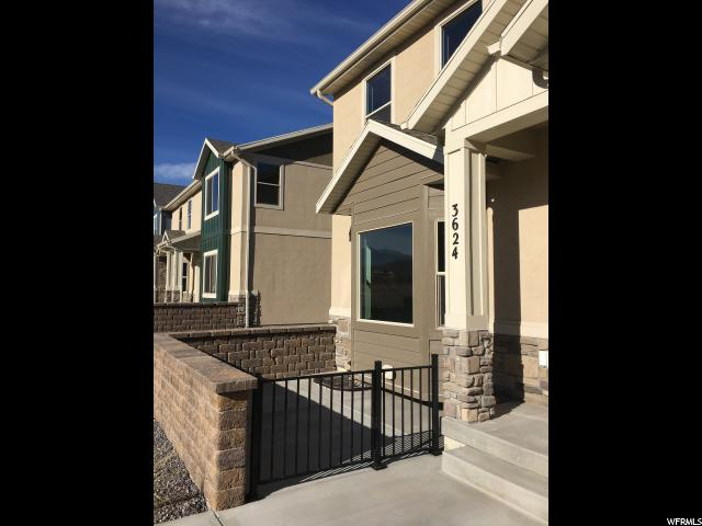 3615 E SAPPHIRE CREEK LN Unit 303 Eagle Mountain, UT 84005 - MLS #: 1496905