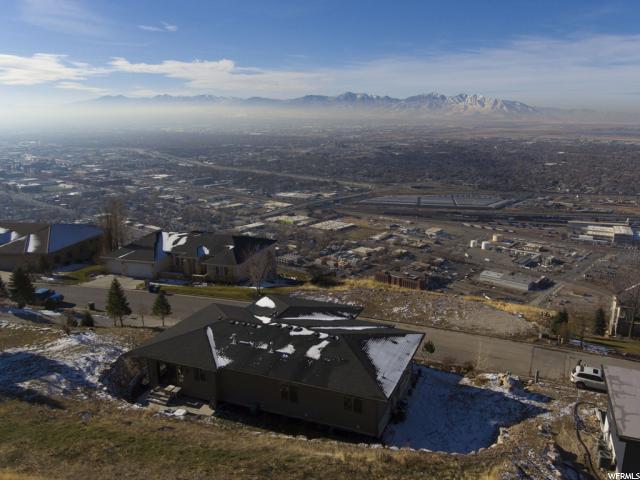924 N SANDHURST DR Salt Lake City, UT 84103 - MLS #: 1496916
