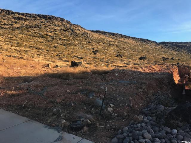 40 LOT 40, PLAT F, DIXIE SPGS Hurricane, UT 84737 - MLS #: 1496922