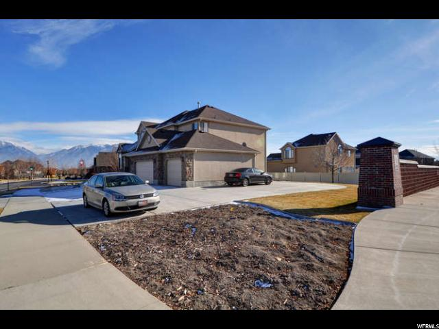 3187 W ALPINE CREEK WAY South Jordan, UT 84095 - MLS #: 1496963