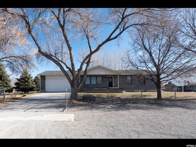Single Family للـ Sale في 280 N 400 E 280 N 400 E Levan, Utah 84639 United States
