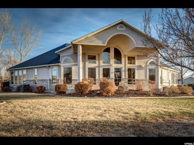 Commercial for Sale at 00-0031-6400, 481 W 200 N 481 W 200 N Roosevelt, Utah 84066 United States