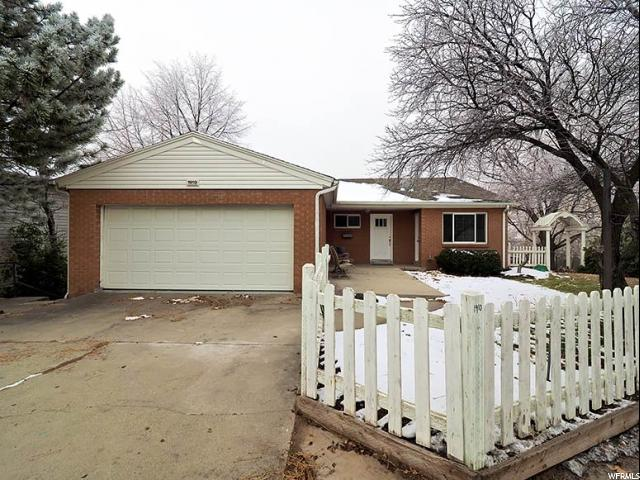 Home for sale at 1910 S Foothill Dr, Salt Lake City, UT 84108. Listed at 519900 with 4 bedrooms, 3 bathrooms and 3,014 total square feet