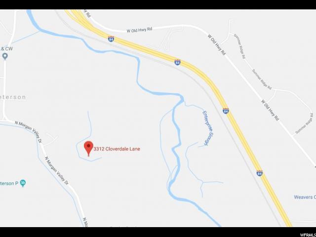 3312 W CLOVERDALE LN Peterson, UT 84050 - MLS #: 1497017