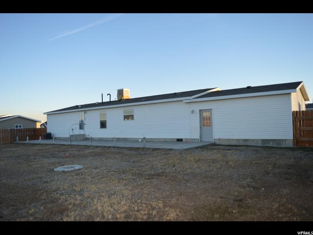 316 W 2000 Vernal, UT 84078 - MLS #: 1497039