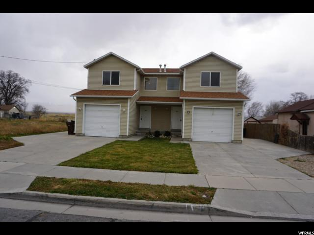 Duplex for Sale at 7832 S HOLDEN Street 7832 S HOLDEN Street Midvale, Utah 84047 United States