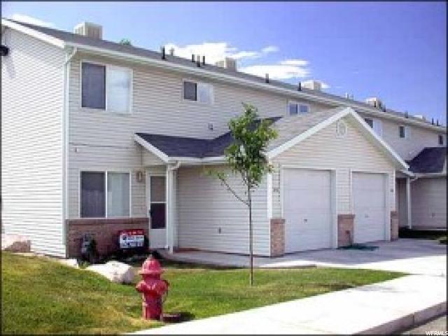 Condominium for Sale at 3142 S BUENA VERDE Lane 3142 S BUENA VERDE Lane Magna, Utah 84044 United States