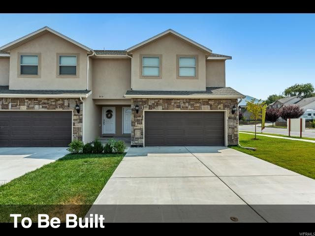 1123 E 870 N Unit 24, Spanish Fork UT 84660