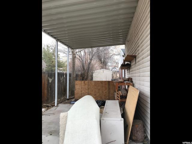 4095 S 1610 Salt Lake City, UT 84124 - MLS #: 1497097