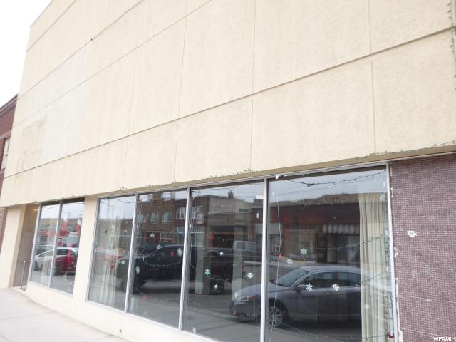 Commercial for Sale at 1A-0484-0000, 136 S MAIN Street 136 S MAIN Street Helper, Utah 84526 United States