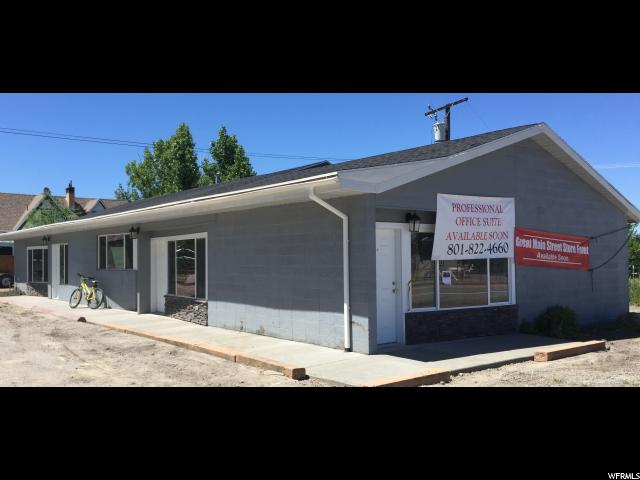 509 W MAIN STREET ST Mount Pleasant, UT 84647 - MLS #: 1497120