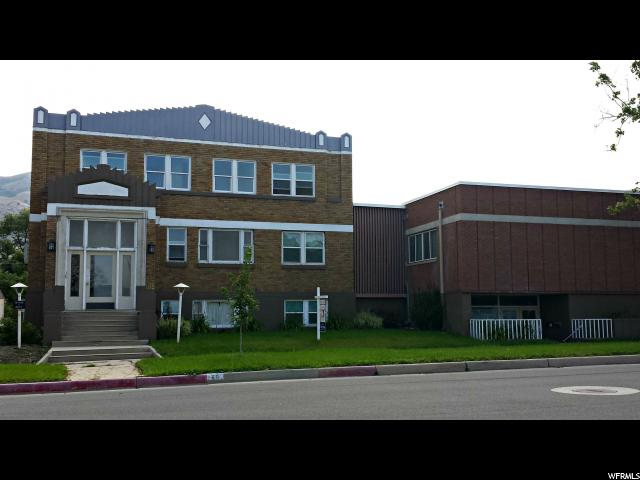 Commercial for Rent at 031030098, 40 N 100 E 40 N 100 E Brigham City, Utah 84302 United States