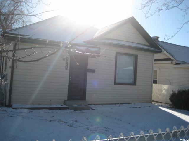 Single Family for Sale at 8755 W MAGNA MAIN Street 8755 W MAGNA MAIN Street Magna, Utah 84044 United States