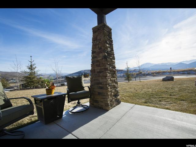 1291 W BLACK ROCK TRL Unit D Kamas, UT 84036 - MLS #: 1497125
