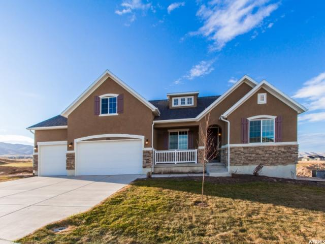 Single Family for Sale at 236 E IRONWOOD Drive 236 E IRONWOOD Drive Unit: 9 Saratoga Springs, Utah 84045 United States