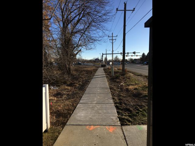 424 N WASHINGTON BLVD Ogden, UT 84404 - MLS #: 1497201