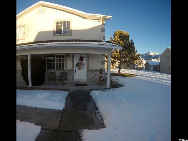 联栋屋 为 销售 在 182 W 1250 S 182 W 1250 S Logan, 犹他州 84321 美国