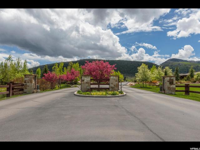 Additional photo for property listing at 3667 QUARRY MOUNTAIN Road 3667 QUARRY MOUNTAIN Road Park City, Utah 84098 United States