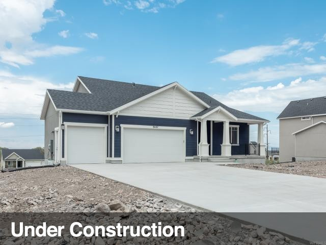 3662 W CREEK MEADOW RD Unit 27, Riverton UT 84065