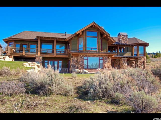 Single Family for Rent at 7751 N WEST HILLS Trail 7751 N WEST HILLS Trail Park City, Utah 84098 United States