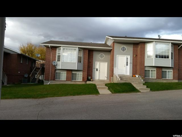 Townhouse for Sale at 4411 S 2900 E 4411 S 2900 E Holladay, Utah 84124 United States