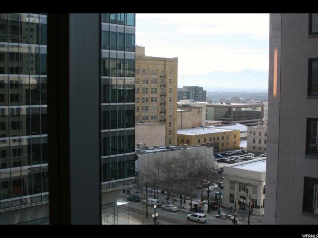 35 E 100 Unit 708 Salt Lake City, UT 84111 - MLS #: 1497278