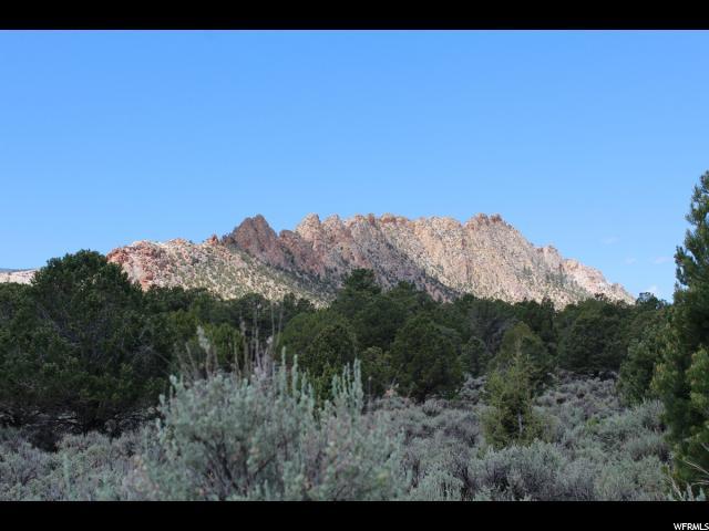 Land for Sale at 2 SR 117 2 SR 117 Grover, Utah 84773 United States