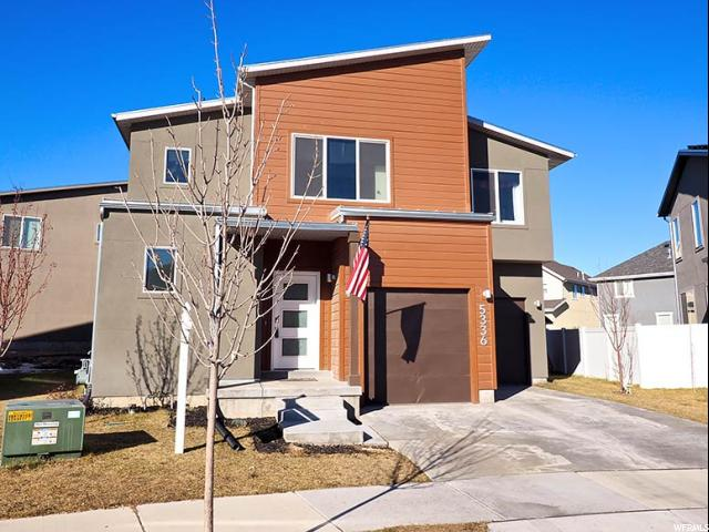 5336 W FALLOWFIELD LN Unit 136 Herriman, UT 84096 - MLS #: 1497306