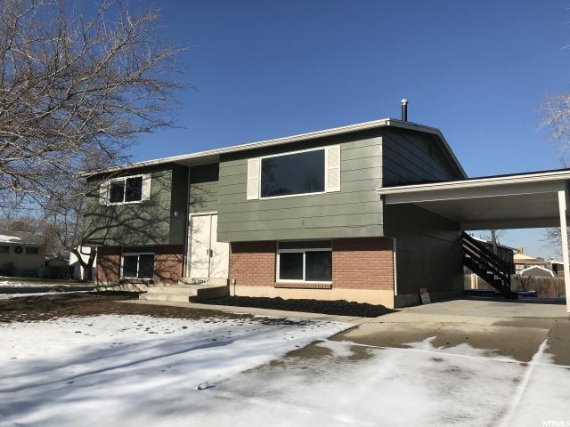 Additional photo for property listing at 3374 W BIGARADE Lane 3374 W BIGARADE Lane Taylorsville, 犹他州 84118 美国