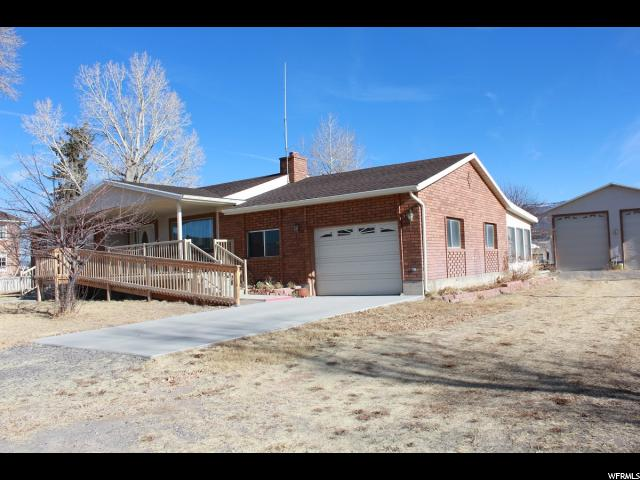 Additional photo for property listing at Address Not Available  Loa, Utah 84747 United States