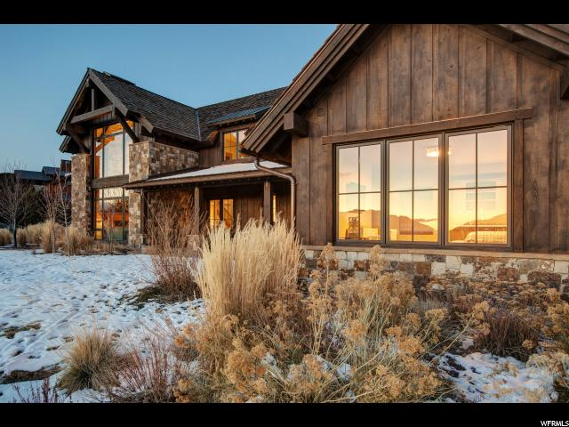 457 N IBAPAH PEAK DR (LOT 186) Heber City, UT 84032 - MLS #: 1497316