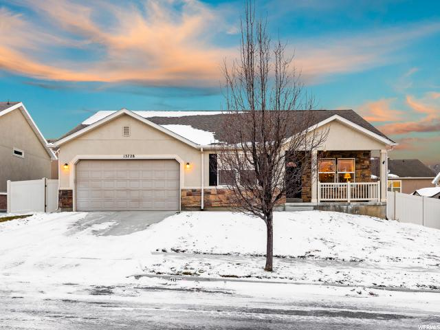 13728 S DAGGERWING WAY, Riverton UT 84096