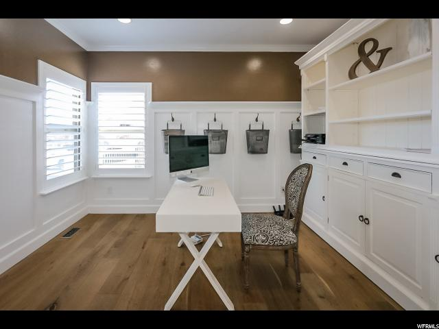 6257 W FREEDOM HILL WAY Herriman, UT 84065 - MLS #: 1497334