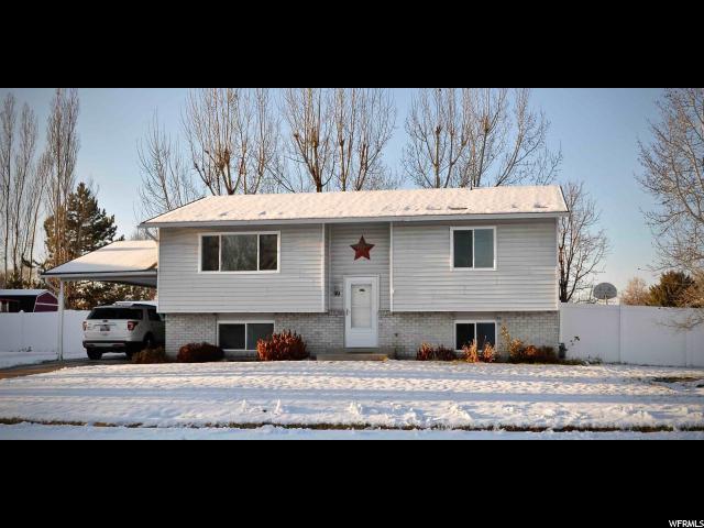 Single Family for Sale at 99 E 975 S 99 E 975 S Layton, Utah 84041 United States