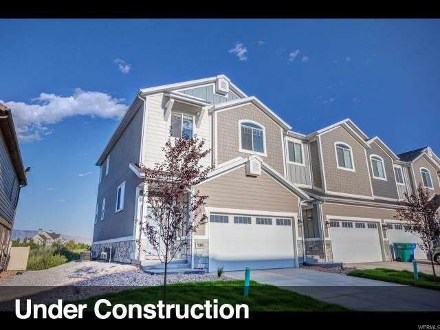 Maison accolée pour l Vente à 690 S 1803 W 690 S 1803 W Unit: 206 Orem, Utah 84058 États-Unis