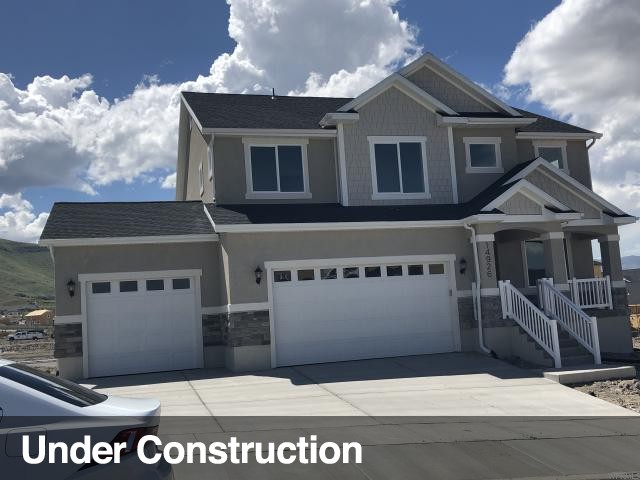 14926 S BILLINGS DR Unit 124, Herriman UT 84096