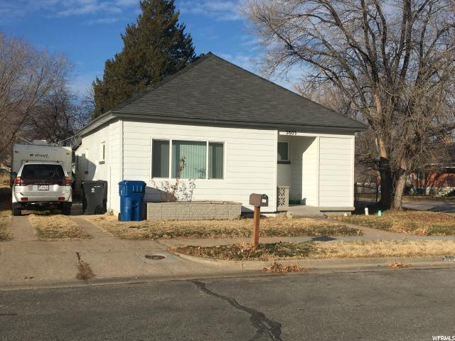 3803 ADAMS AVE South Ogden, UT 84403 - MLS #: 1497364