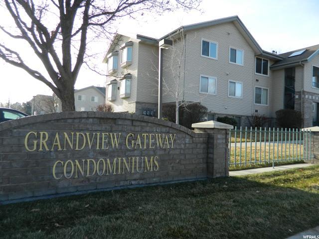 Appartement en copropriété pour l Vente à 857 W COLUMBIA Lane 857 W COLUMBIA Lane Unit: 29 Provo, Utah 84604 États-Unis