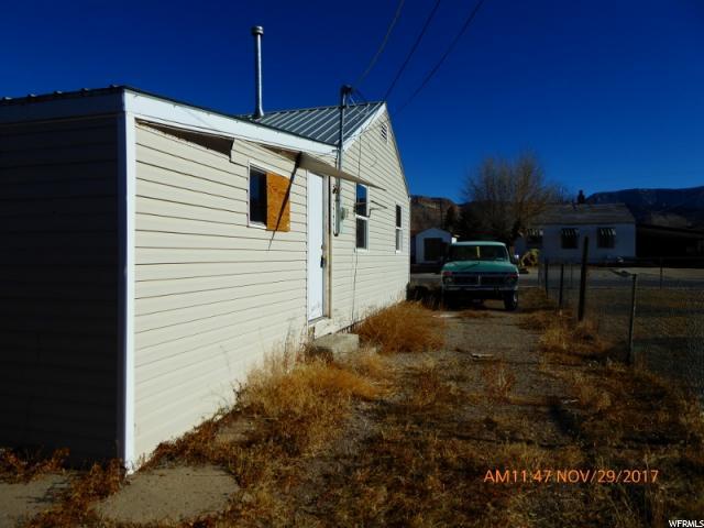 130 5TH East Carbon, UT 84520 - MLS #: 1497372