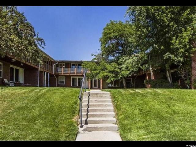 Condominium for Rent at 370 W 800 N 370 W 800 N Unit: 2 Salt Lake City, Utah 84103 United States