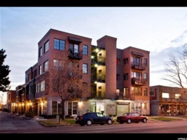 Condominium for Rent at 228 E 500 S 228 E 500 S Unit: 204 Salt Lake City, Utah 84111 United States