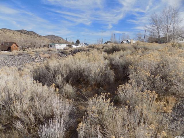 Land for Sale at Address Not Available Eureka, Utah 84628 United States
