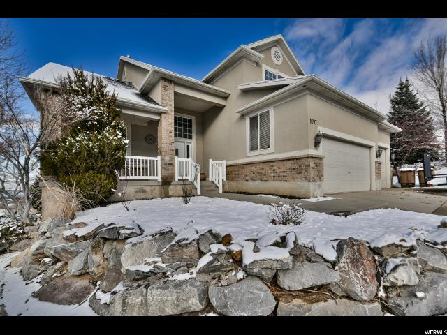 1097 NEW SADDLE RD Draper, UT 84020 - MLS #: 1497416