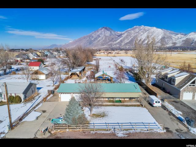 940 W MAPLE ST, Mapleton UT 84664
