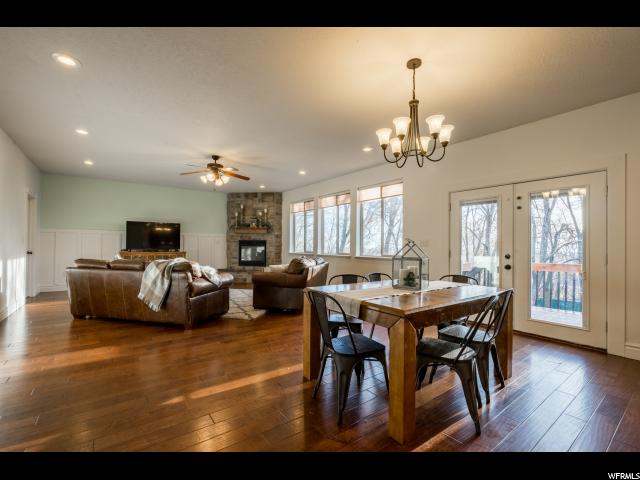 2507 N CANYON RD Pleasant Grove, UT 84062 - MLS #: 1497438