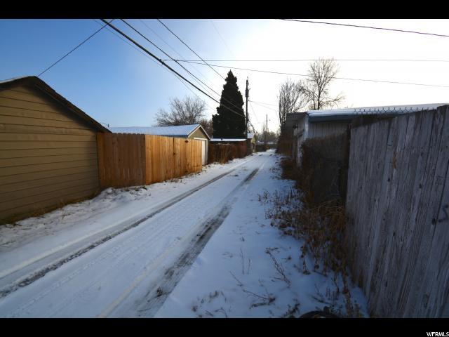 338 N CHICAGO Salt Lake City, UT 84116 - MLS #: 1497462