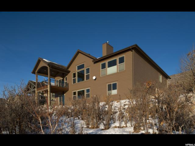 Additional photo for property listing at 12387 ROSS Drive 12387 ROSS Drive Kamas, 犹他州 84036 美国