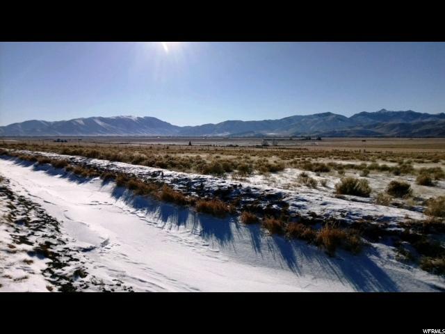 Terrain pour l Vente à Address Not Available Moore, Idaho 83255 États-Unis